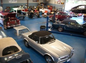 Select Motors Auto Restoration  and  Repair image 0