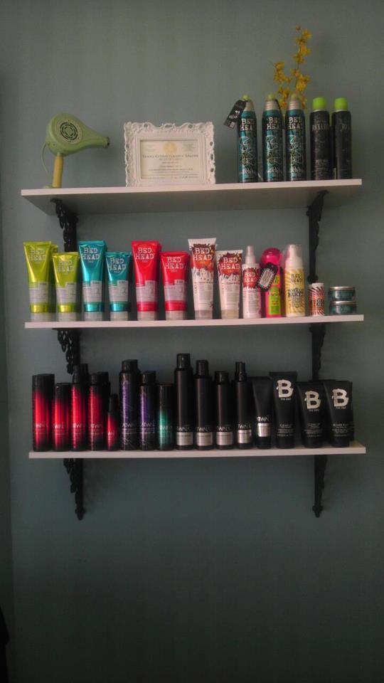 Bettie Bangs Salon image 8