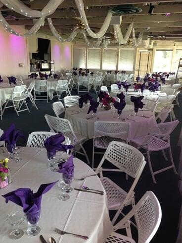 Chez Shari Banquet Facility image 6