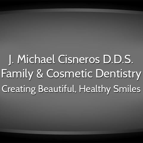 J Michael Cisneros DDS