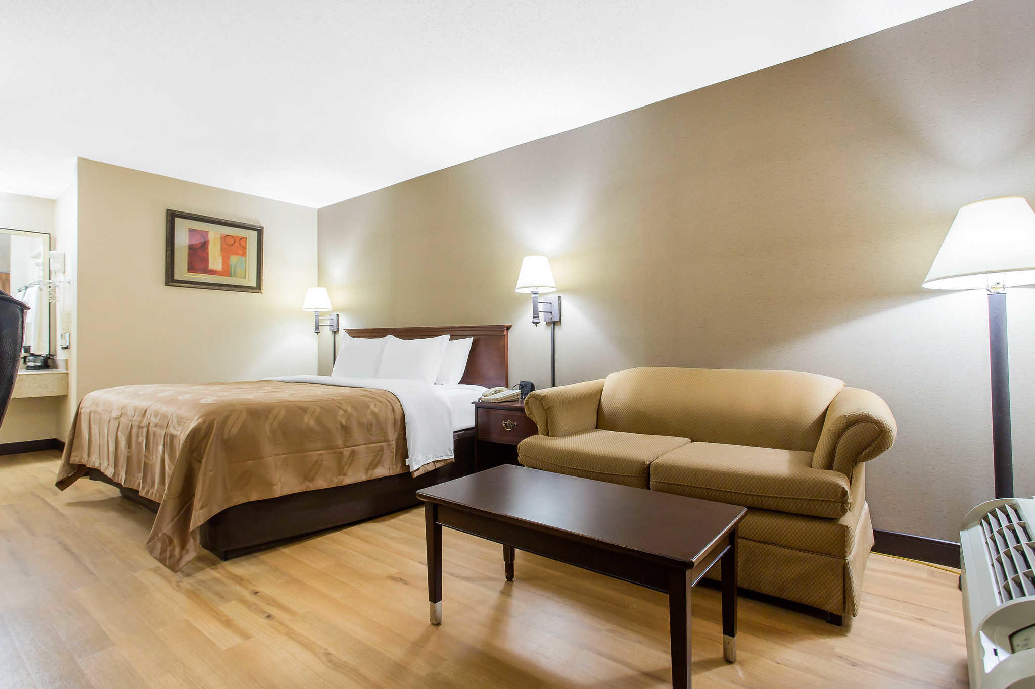 Quality Inn Mount Airy Mayberry image 34