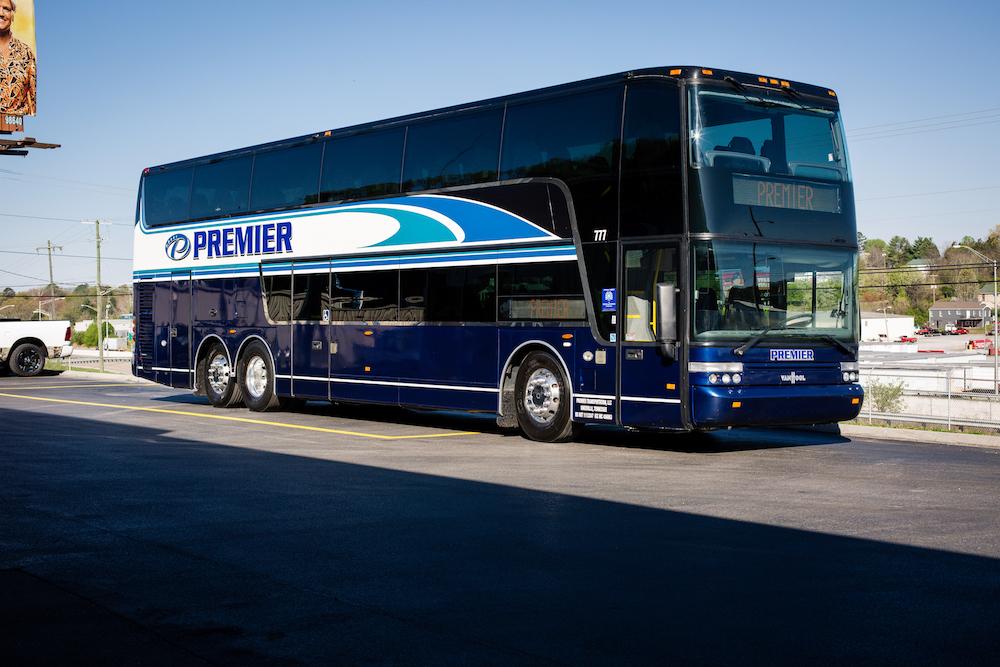Premier Transportation image 4