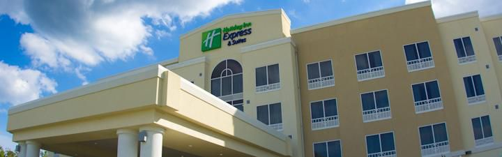 Holiday Inn Express & Suites Havelock NW-New Bern image 0