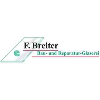 Logo von Glaserei Breiter