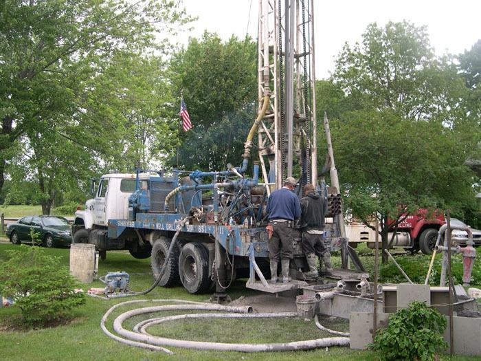 Scharnweber Well Drilling, Inc. image 0