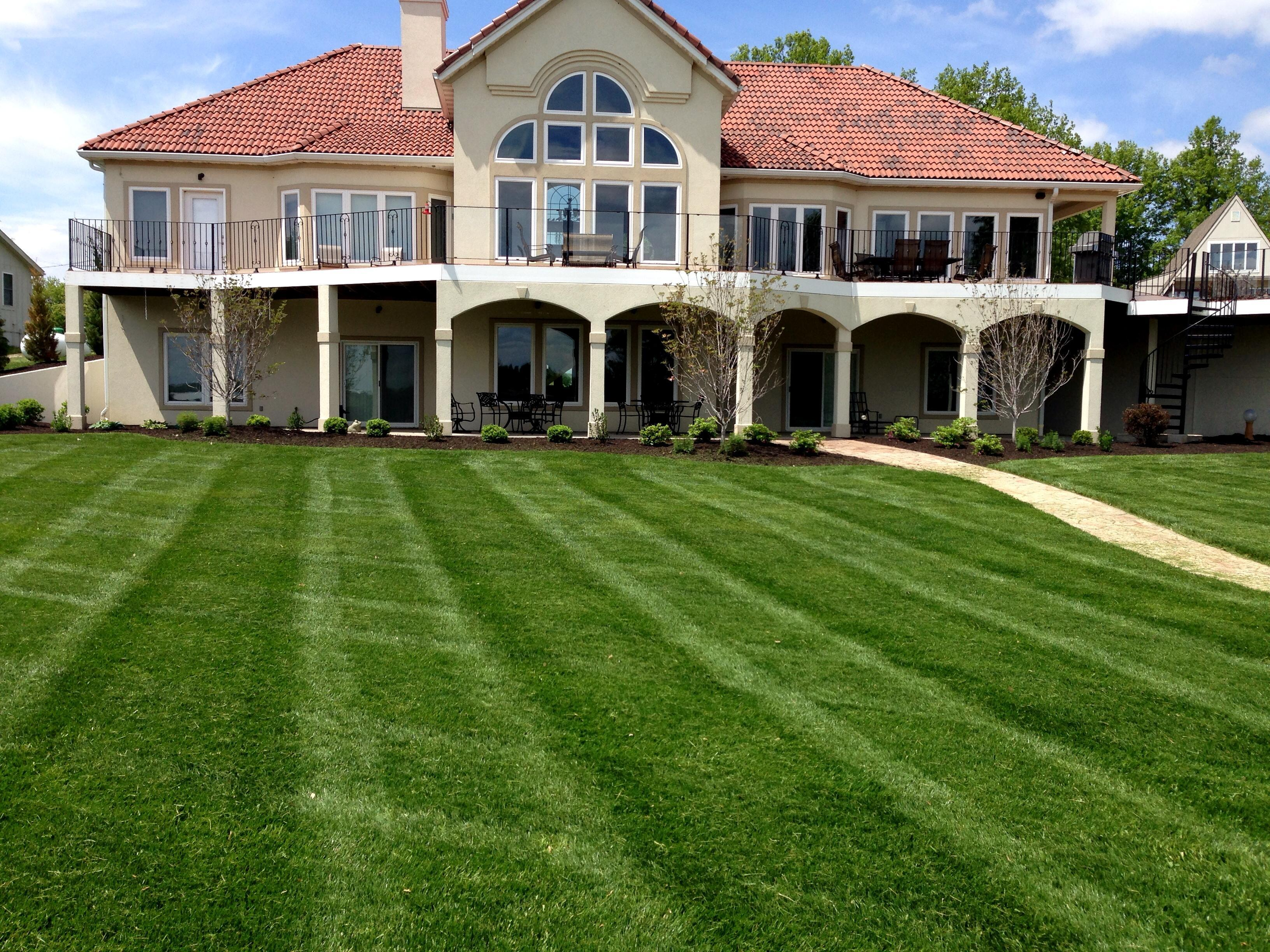 Bradford Street Lawn & Landscaping, LLC image 0