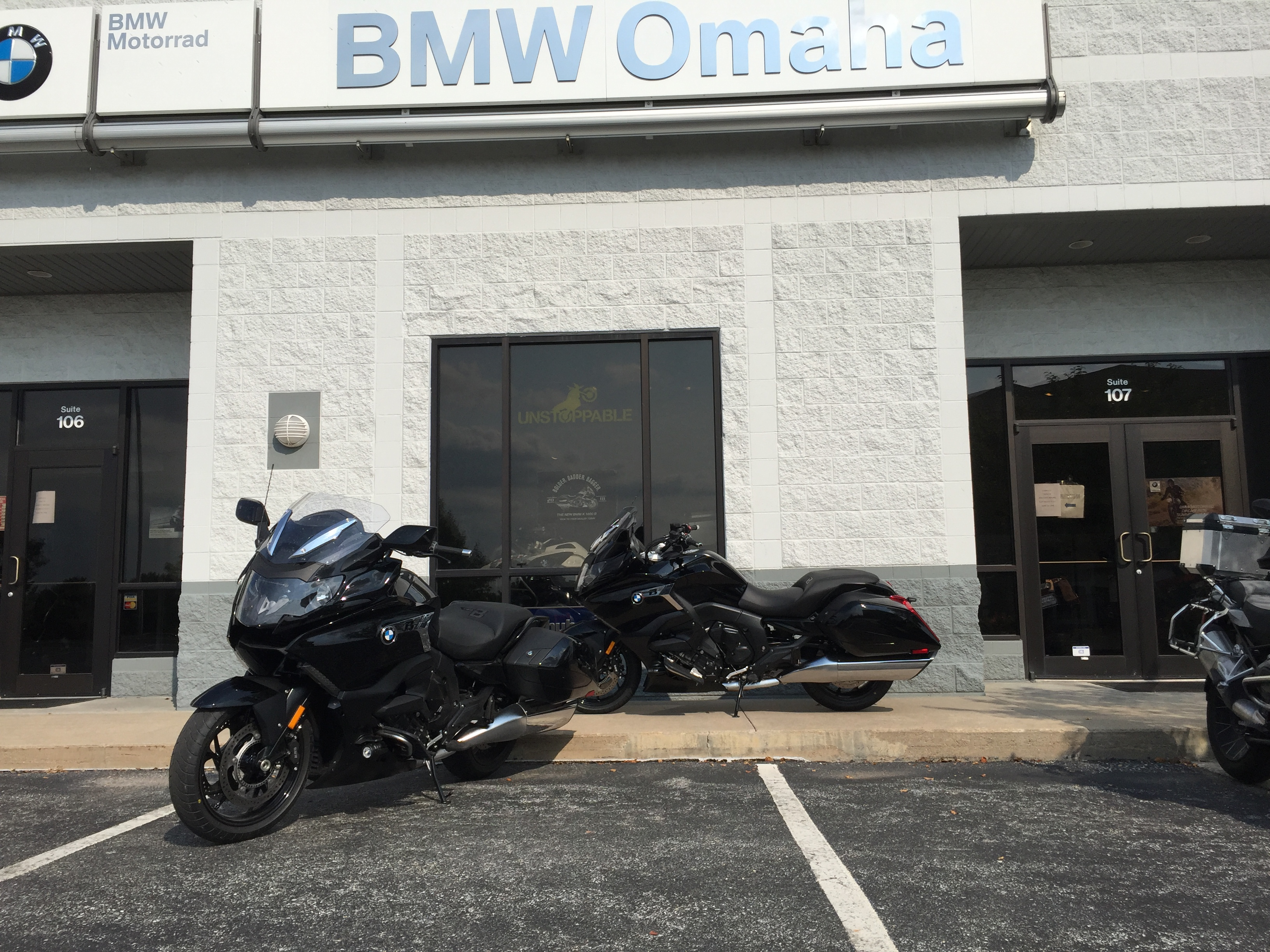 BMW Motorcycles of Omaha image 1