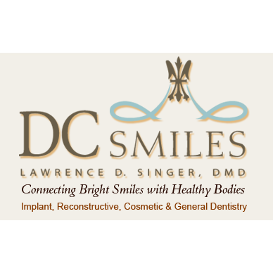 DC Smiles | Lawrence D. Singer - ad image