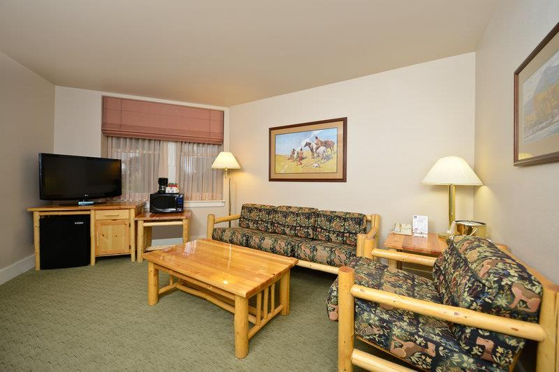 Best Western Plus Plaza Hotel image 43