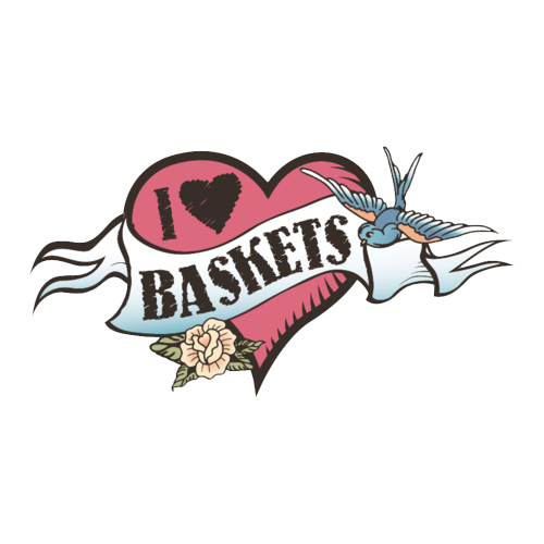 I Heart Baskets