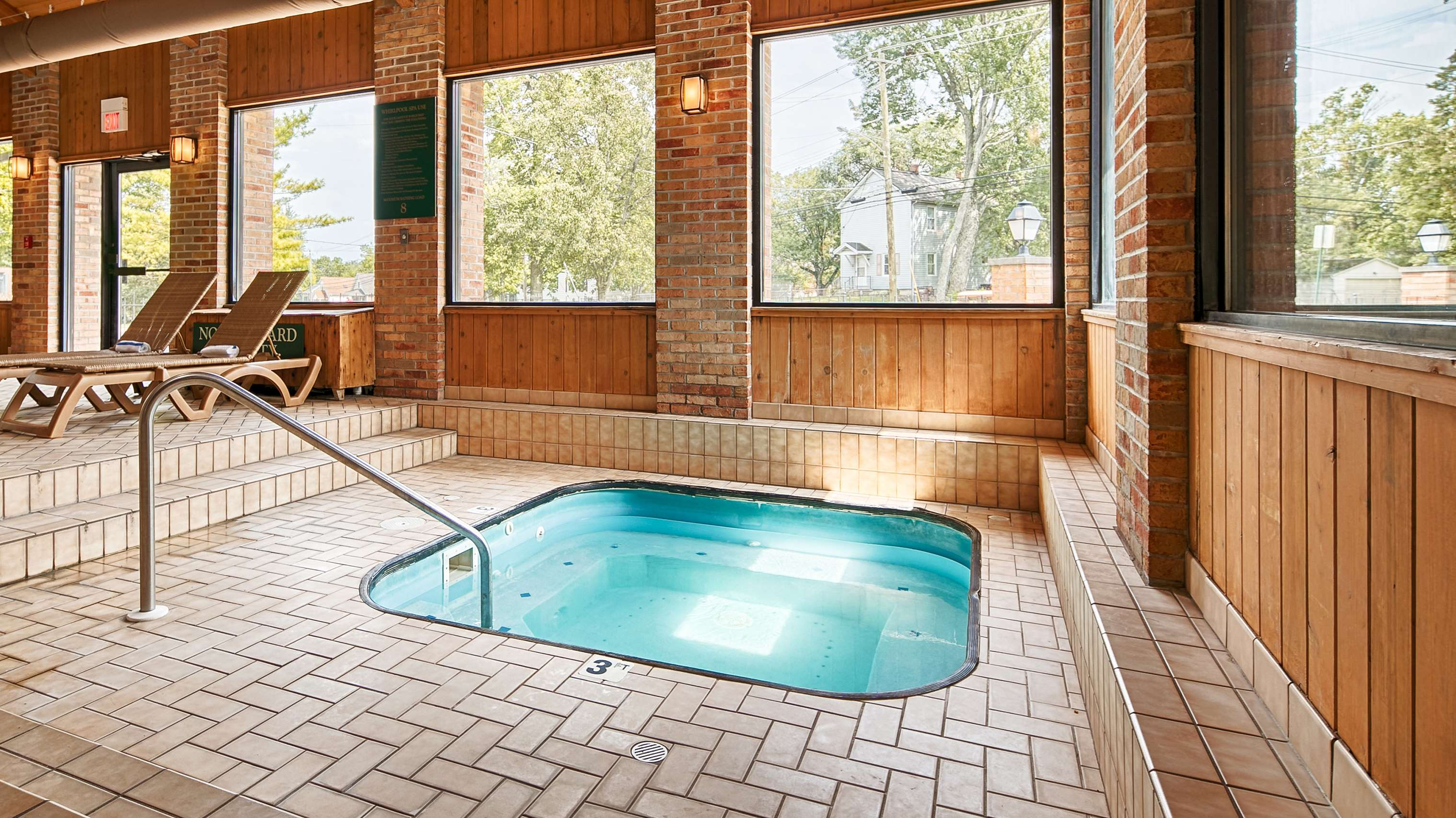 Best Western Sycamore Inn image 12
