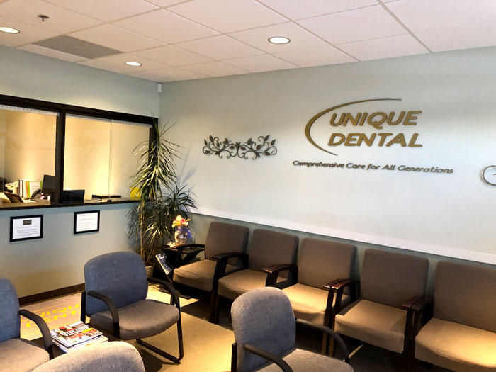 Unique Dental of Worcester image 11