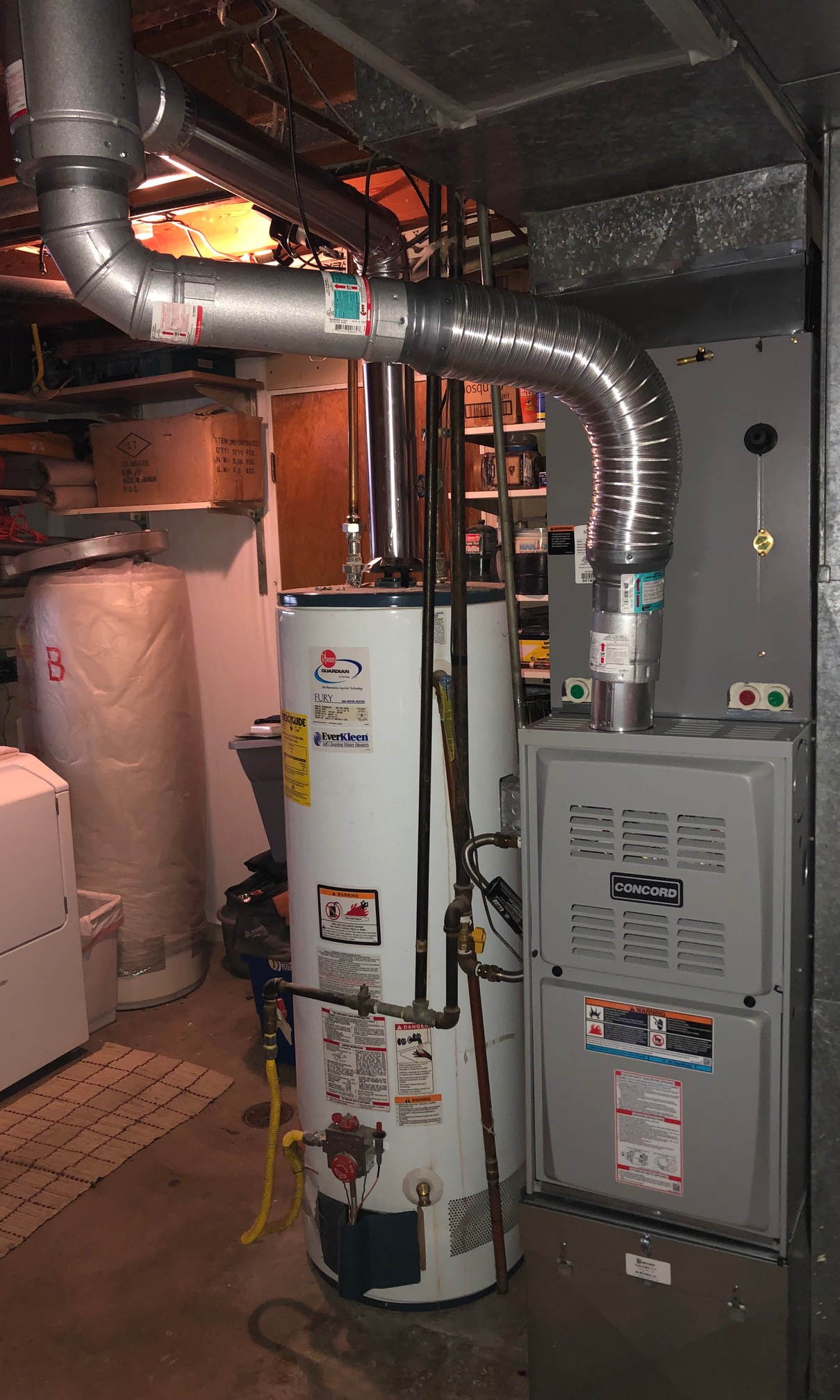 Mountain Breeze Heating And Air LLC image 8