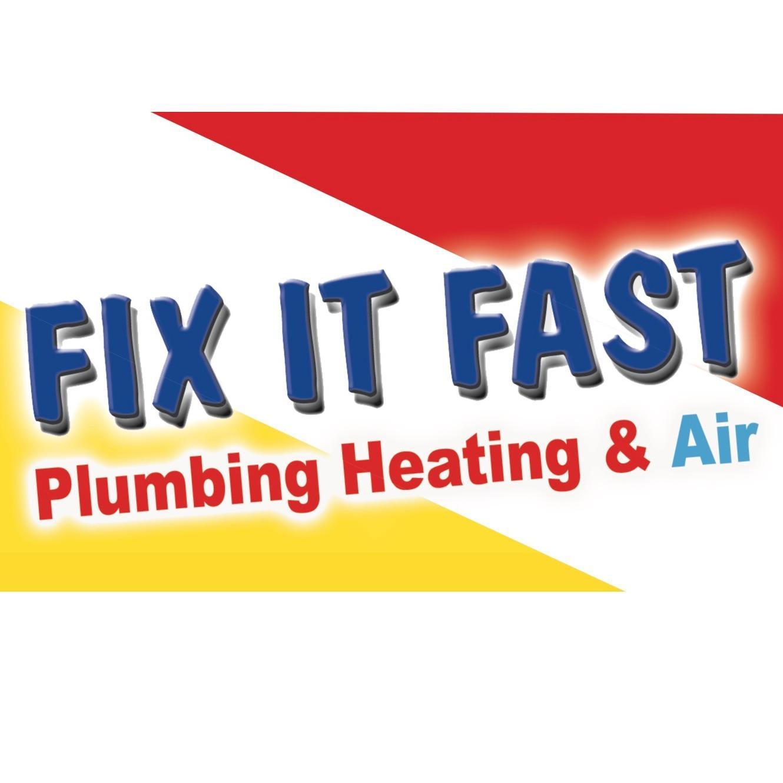 Fix It Fast Plumbing, Heating & Air