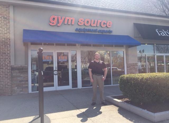 Gym Source image 13