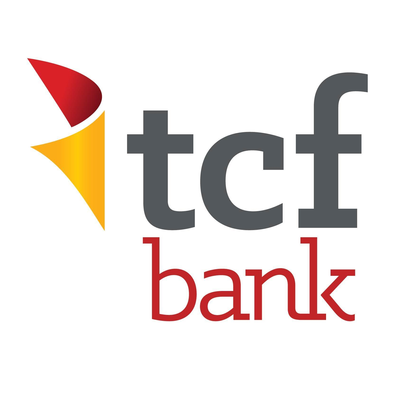 TCF Bank - Closed