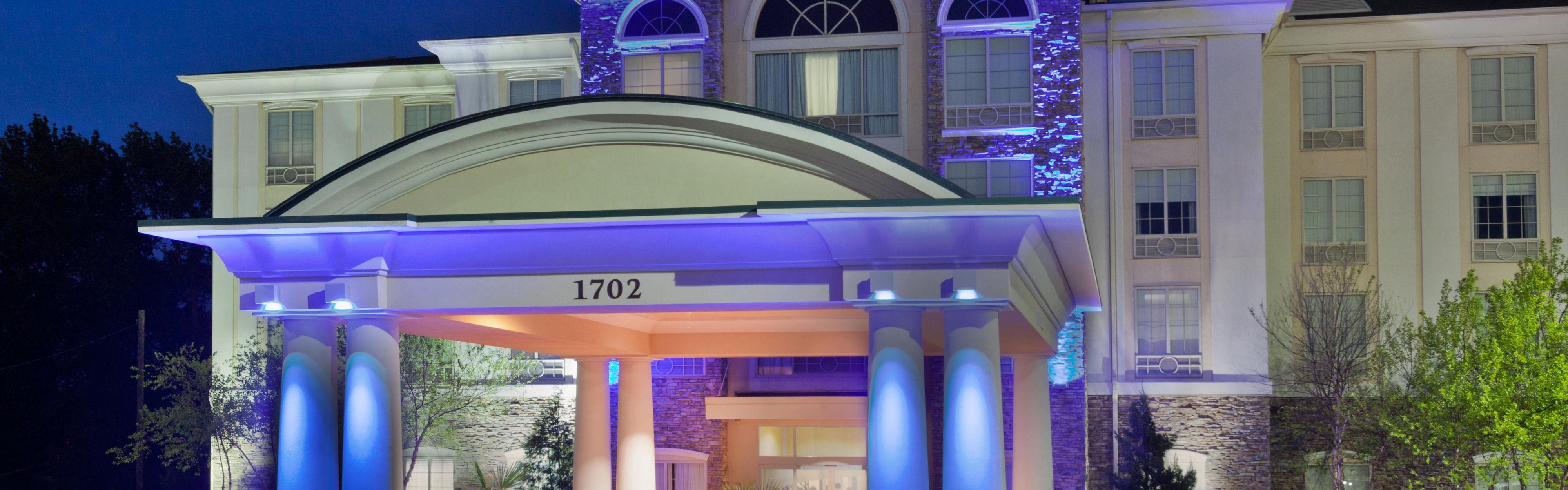 Holiday Inn Express Phenix City-Ft.Benning Area image 0