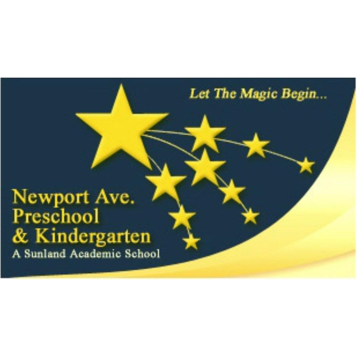 Newport Avenue Preschool & Kindergarten - Tustin, CA - Child Care