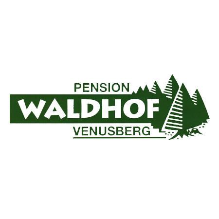 Logo von Gaststätte und Pension Waldhof