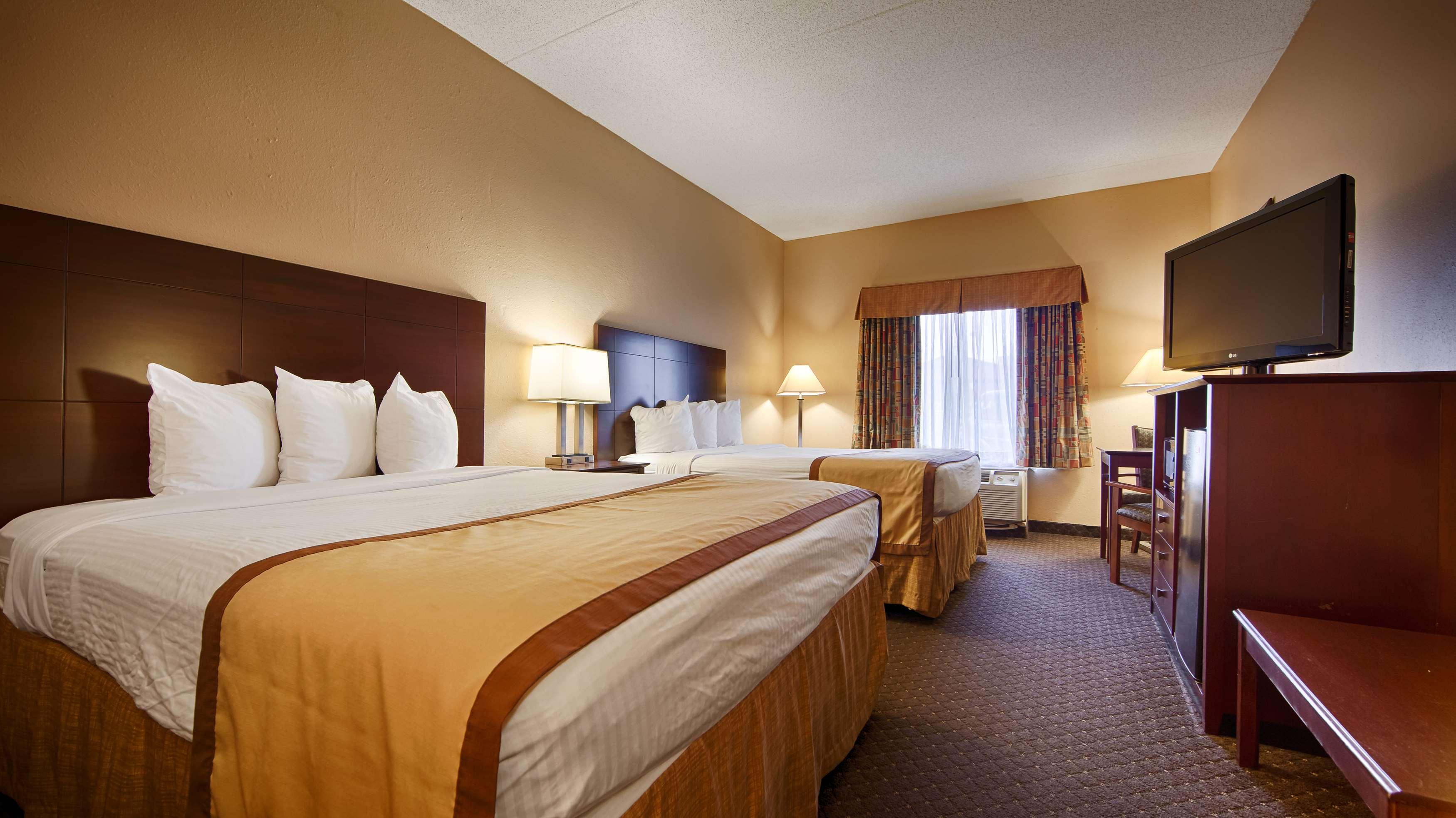 Best Western Executive Hotel image 4