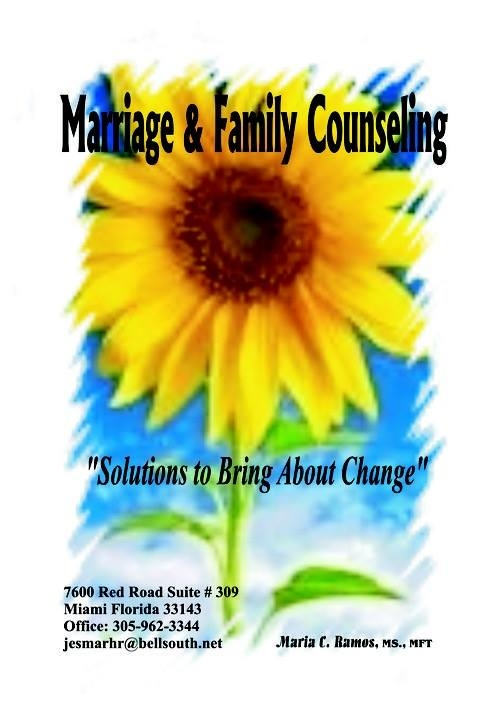 Marriage and Family Counseling PA image 2