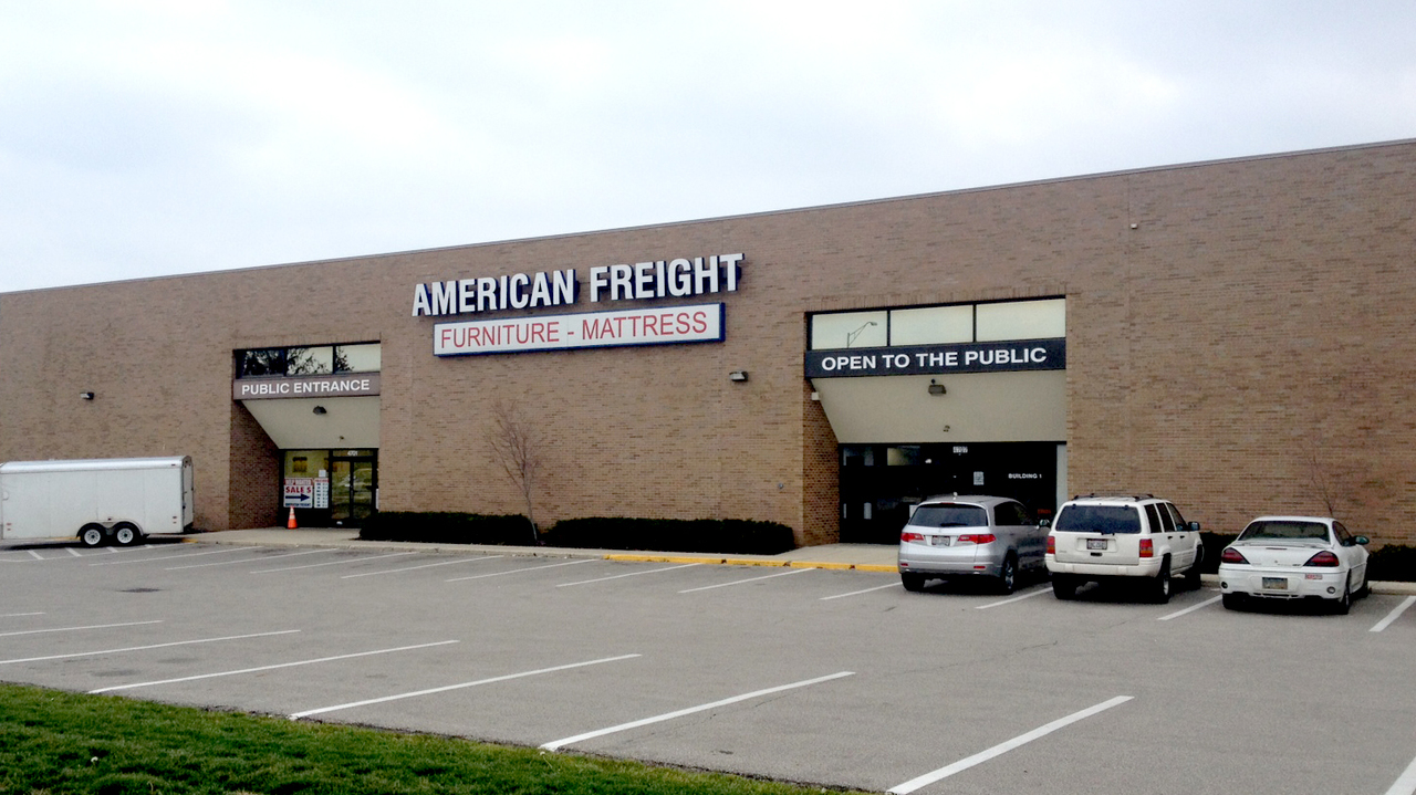 american freight furniture and mattress 4701 roberts rd columbus oh