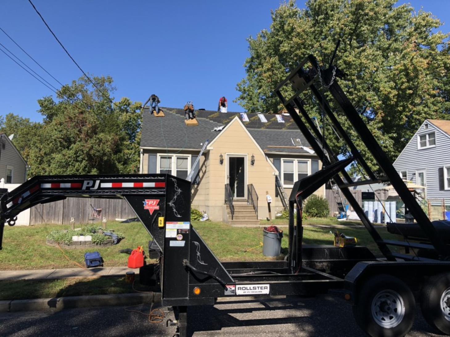 EMT Roofing image 0