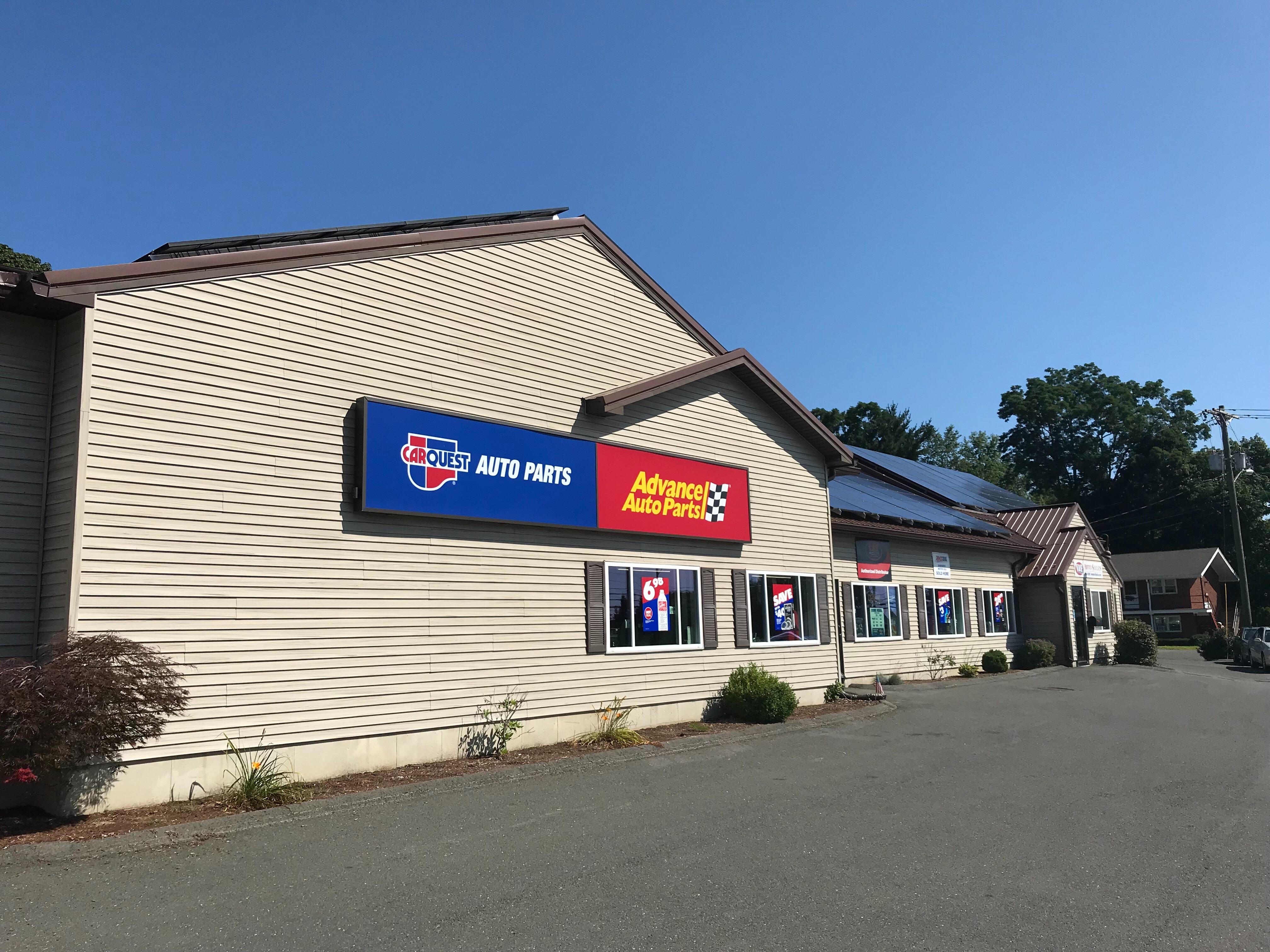Carquest Auto Parts Near Me >> Carquest Auto Parts Carquest Of Agawam 7 Harding St Agawam