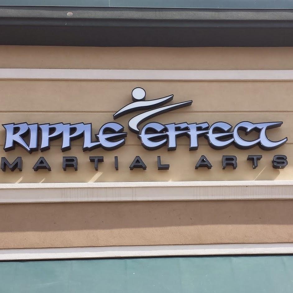 Ripple Effect Martial Arts image 0