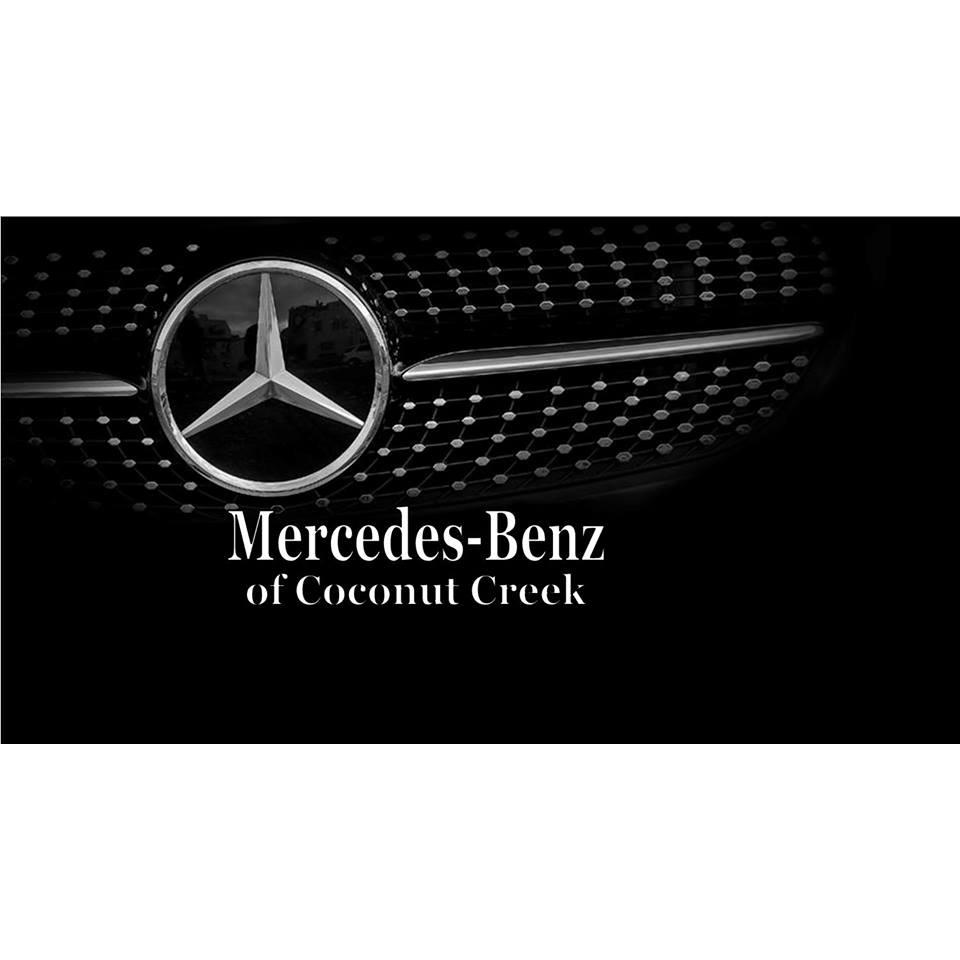 Mercedes Coconut Creek >> Mercedes Benz Of Coconut Creek 4250 N State Road 7 Coconut