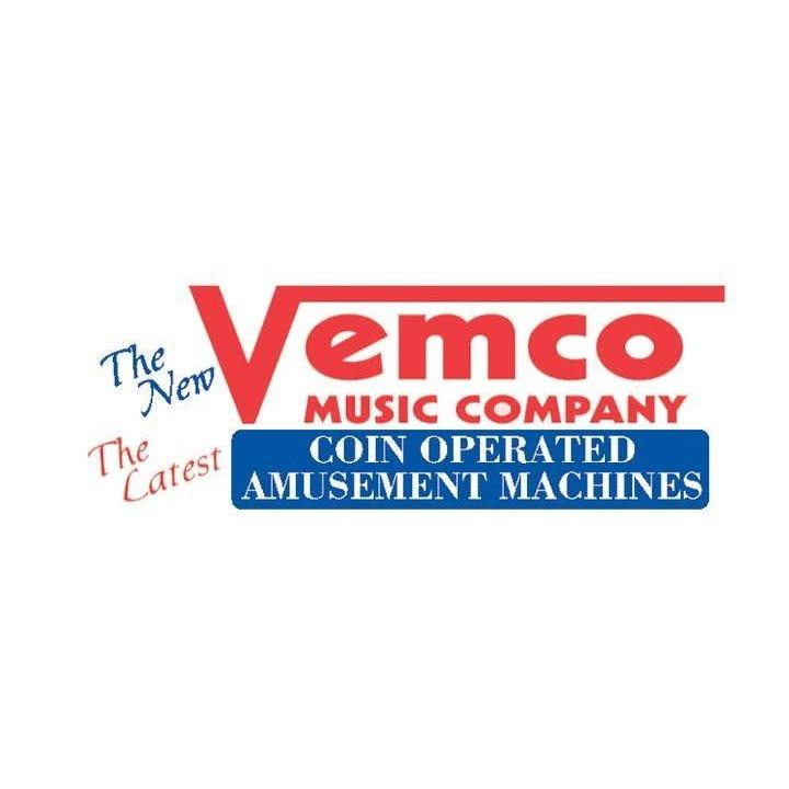 The New Vemco Music Co image 0
