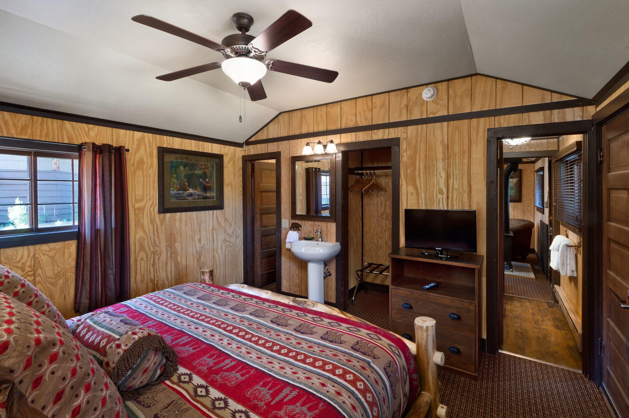 Grand Lake Lodge image 8