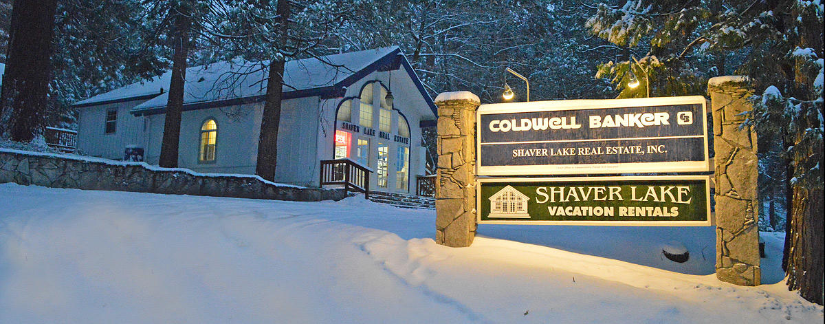 Dana Smith | Coldwell Banker Shaver Lake Real Estate, Inc. | 41593 Tollhouse Rd, Shaver Lake, CA, 93664 | +1 (559) 779-7534