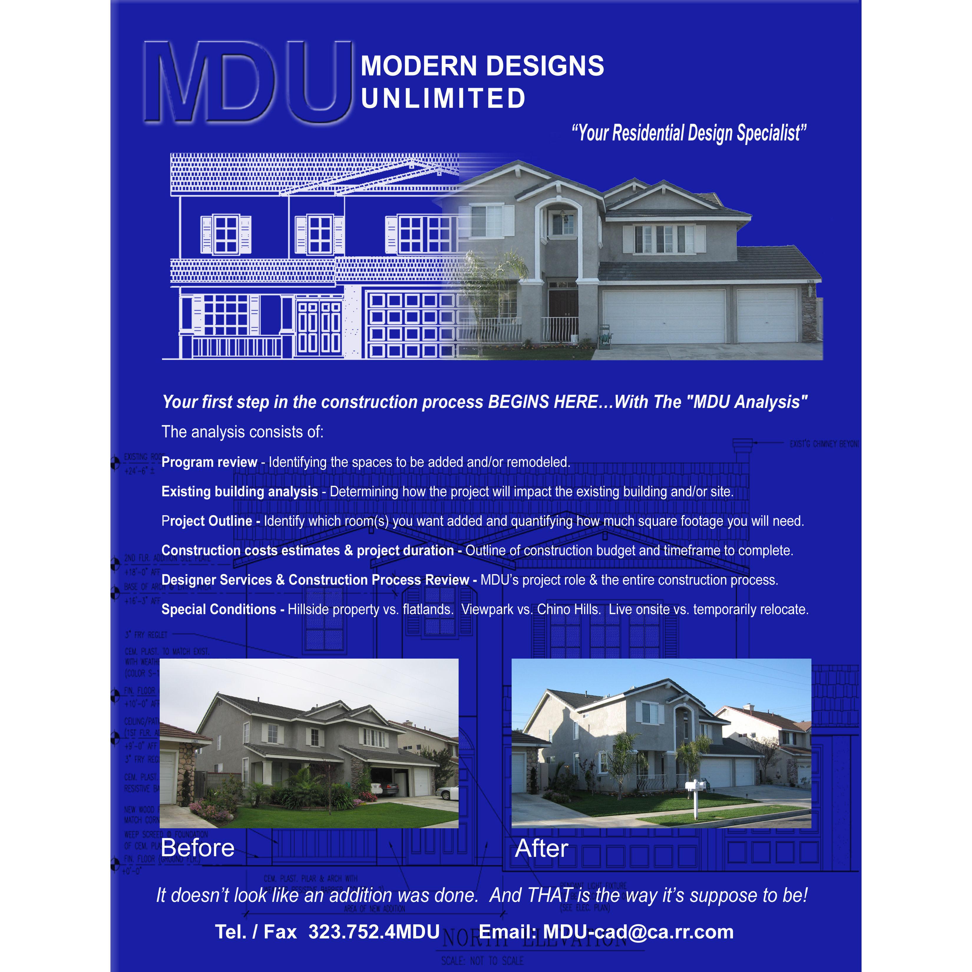 Modern Designs Unlimited image 8