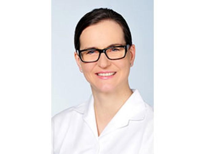 Niedersüß Claudia Dr. med.