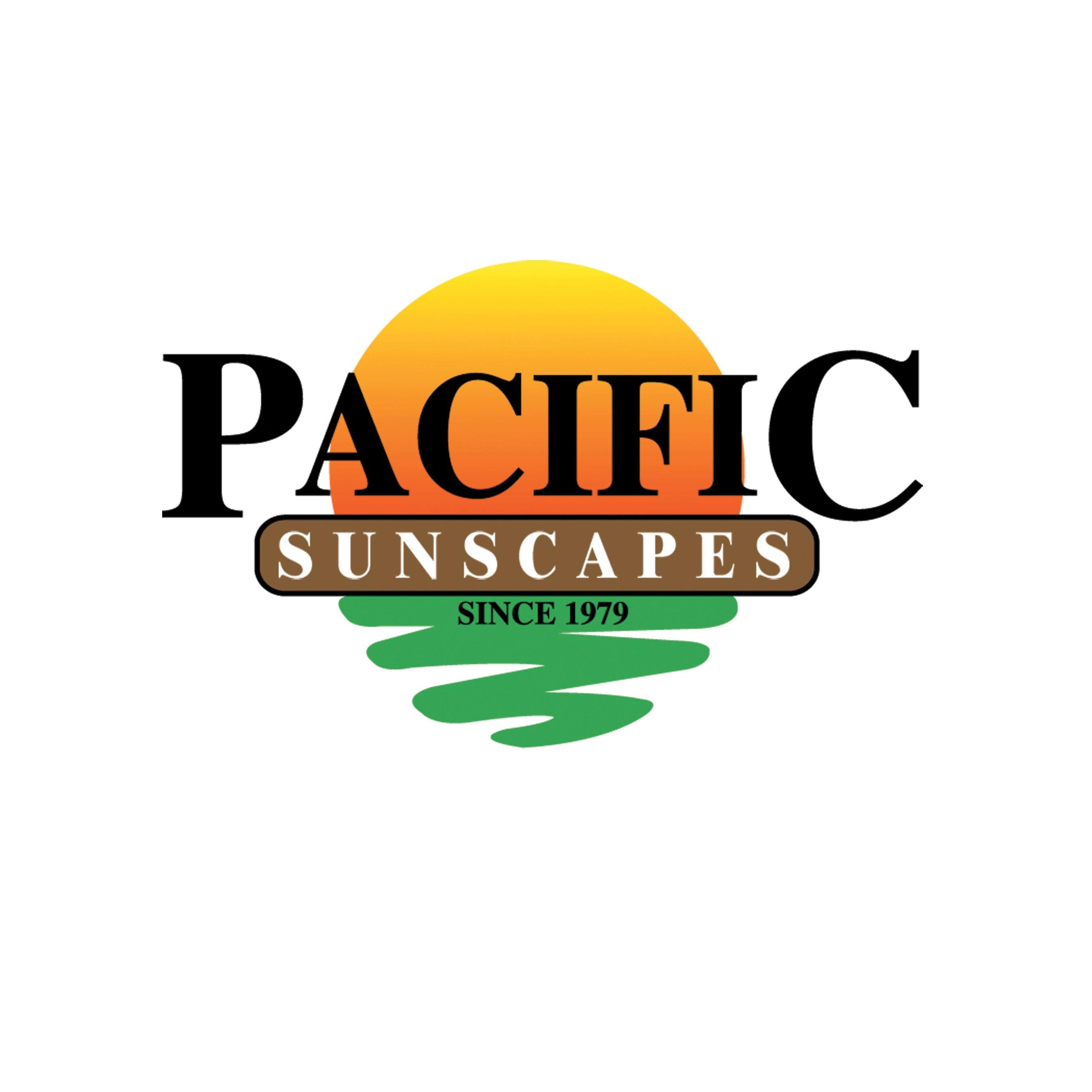 Pacific Sunscapes
