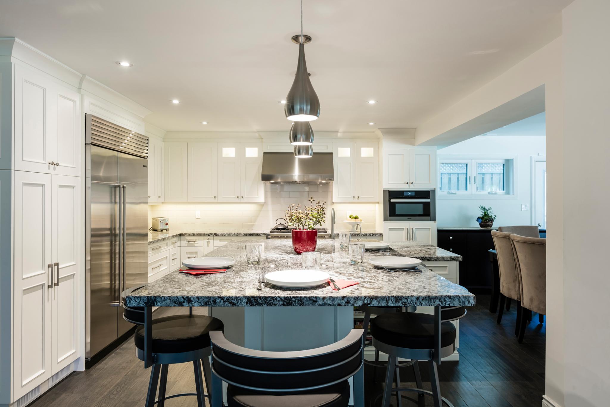 Bayview Kitchen Design Inc North York On Ourbis