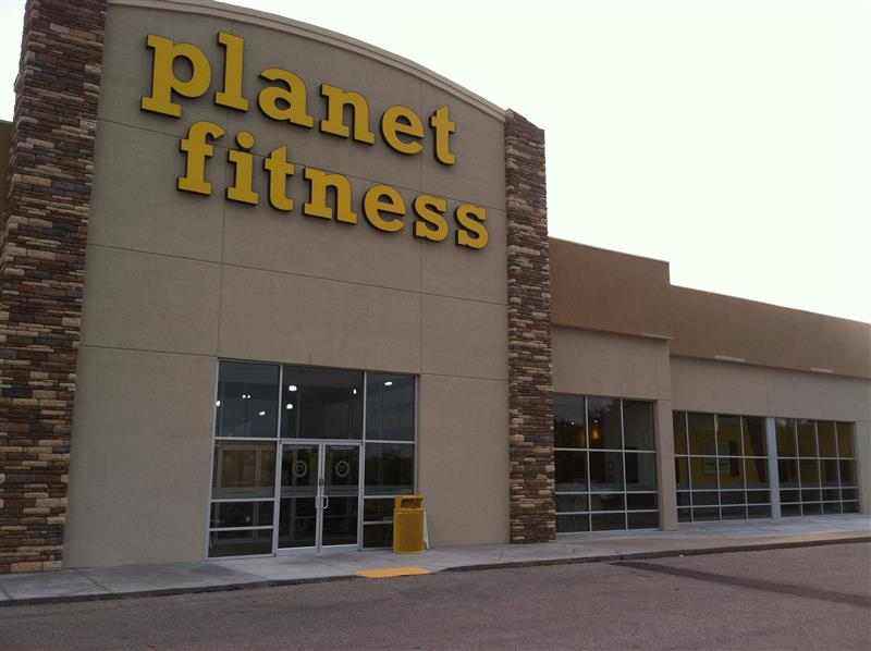 Planet Fitness image 0