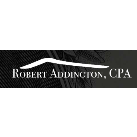 Robert Addington CPA