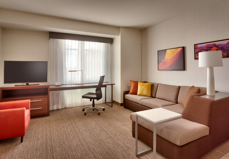 Residence Inn by Marriott Flagstaff image 15