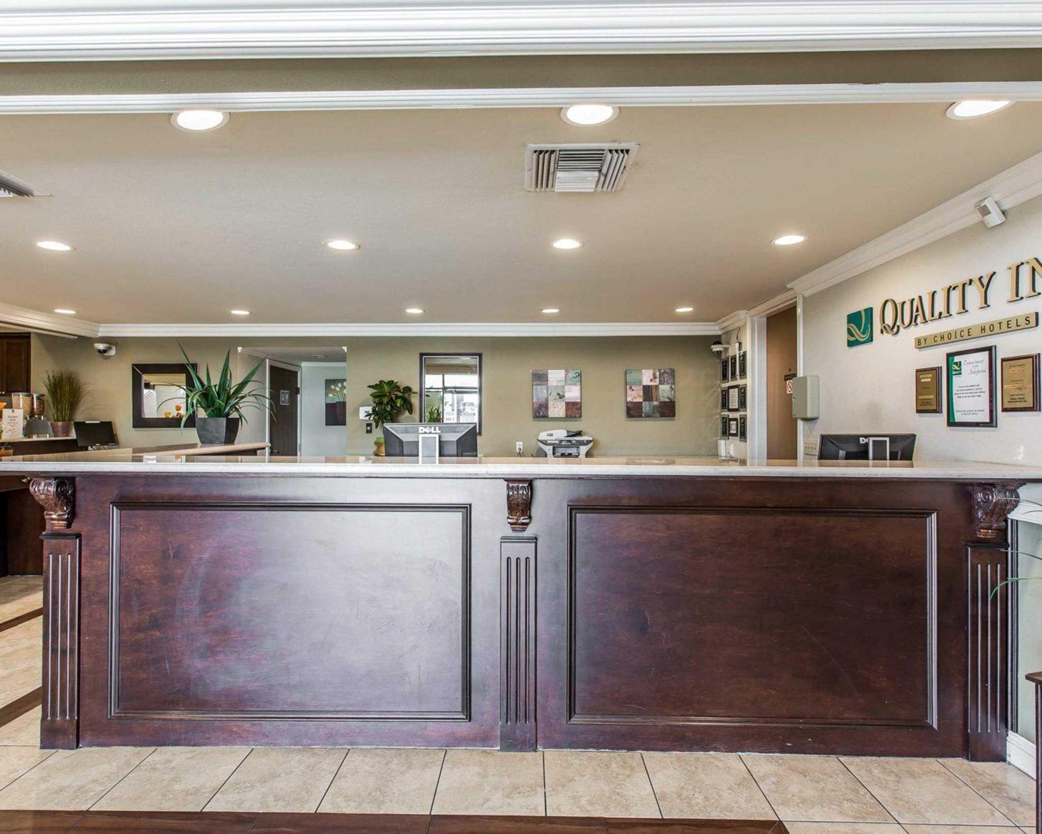Quality Inn Long Beach Airport image 16