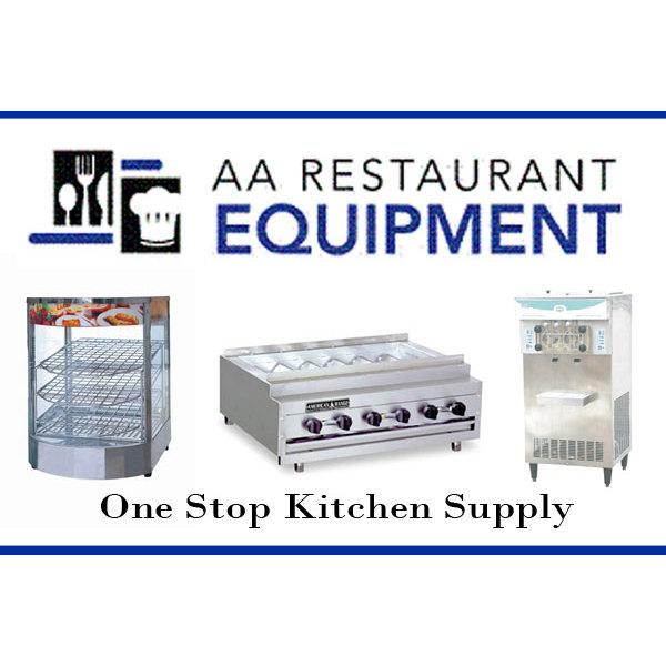 AA Restaurant Company