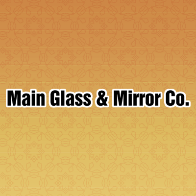 Main glass mirror co in needville tx 77461 citysearch for Glass and mirror company