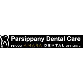 Parsippany Dental Care - Proud Amara Dental Affiliate
