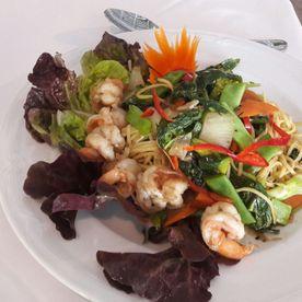 Ora Thai Restaurant