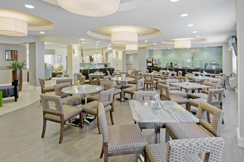 Best Western Plus Fort Lauderdale Airport South Inn & Suites image 18