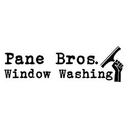 Pane Bros. Window Cleaning