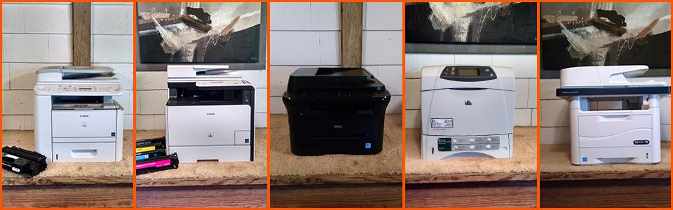 Copier/Printer RejuvenatorS image 1