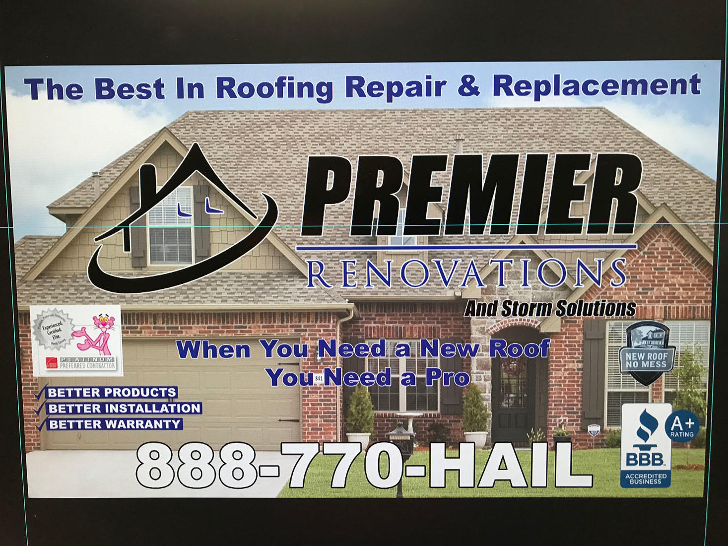Premier Roofing and Renovations image 47