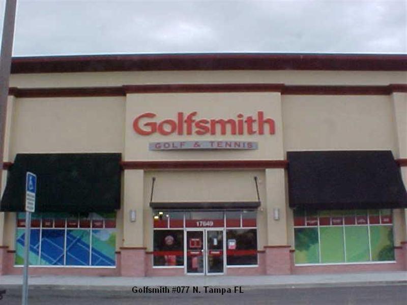 Golfsmith in Lutz, FL 33548 | Citysearch Golfsmith